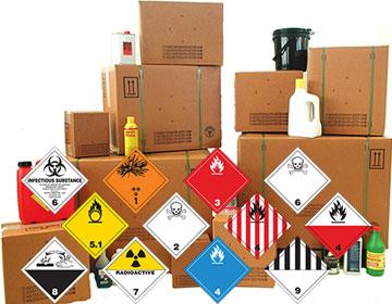 Thủ tục hải quan nhập khẩu hóa chất