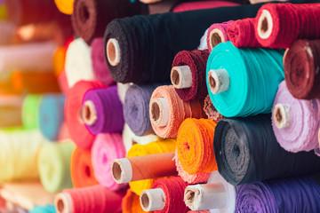 Thủ tục hải quan nhập khẩu vải mới nhất